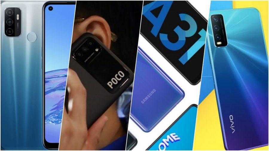 smartphone entry