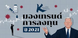 KBank Private Banking 2021 Outlook