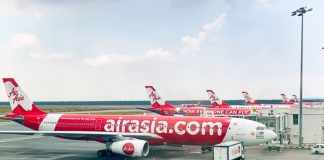 AirAsia X แอร์เอเชีย เอ็กซ์