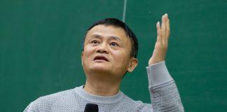 Jack Ma แจ๊ค หม่า