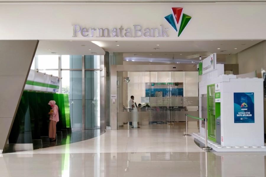 Permata Bank เพอร์มาตาแบงก์