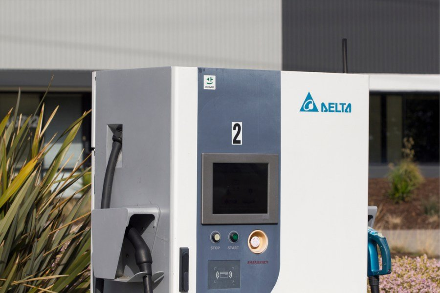 Delta Electronics เดลต้า