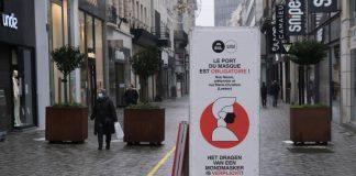 Brussels Belgium บรัสเซล เบลเยี่ยม