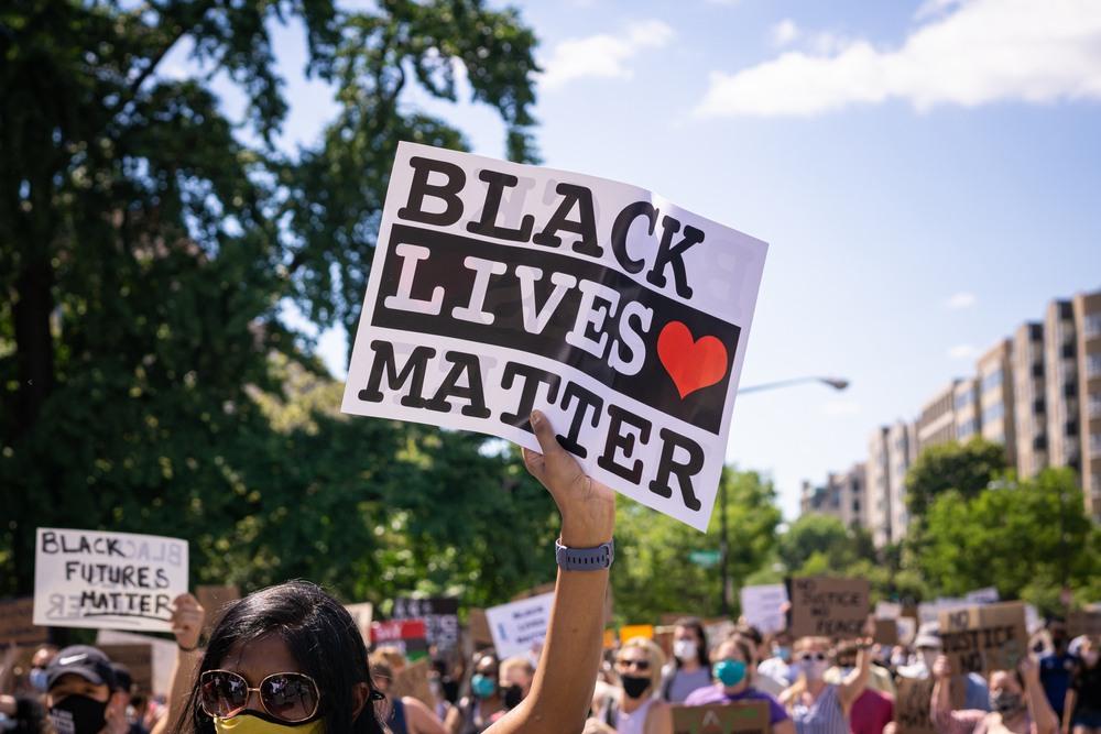 black live matter เทรนด์ธุรกิจการตลาด