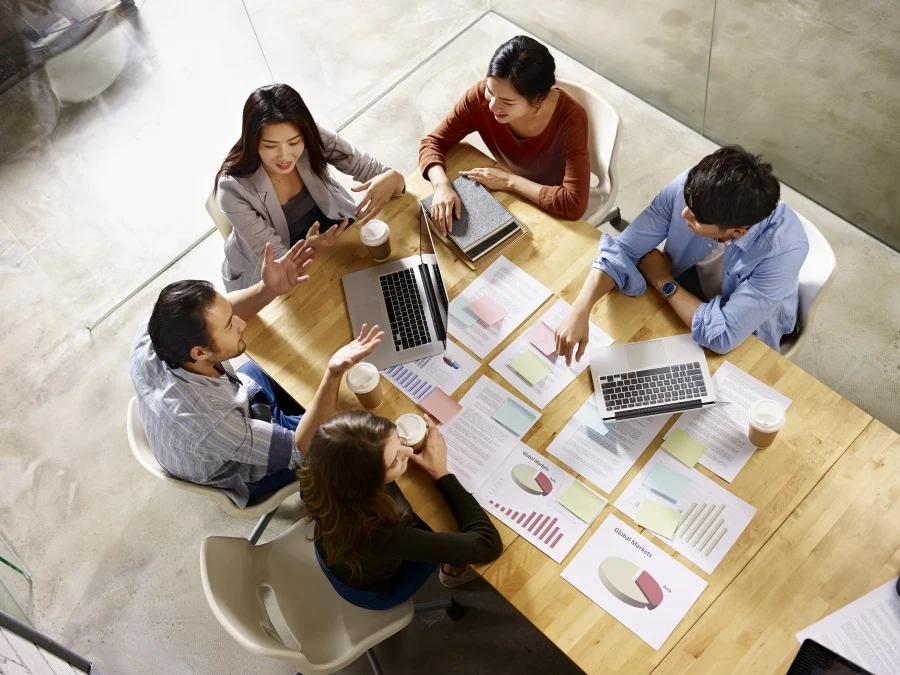 10 ข้อที่ SME ควรรู้เพื่อสู้ศึกธุรกิจปี 2021