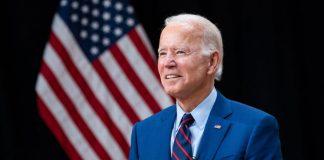 Joe Biden โจ ไบเดน ประธานาธิบดีสหรัฐอเมริกาคนที่ 46