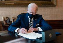 Joe Biden โจ ไบเดน