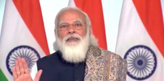 Narendra Modi นาเรนทรา โมดี นายกรัฐมนตรีอินเดีย