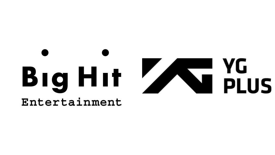 big hit yg entertainment