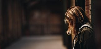 younger stress เครียด เศร้า