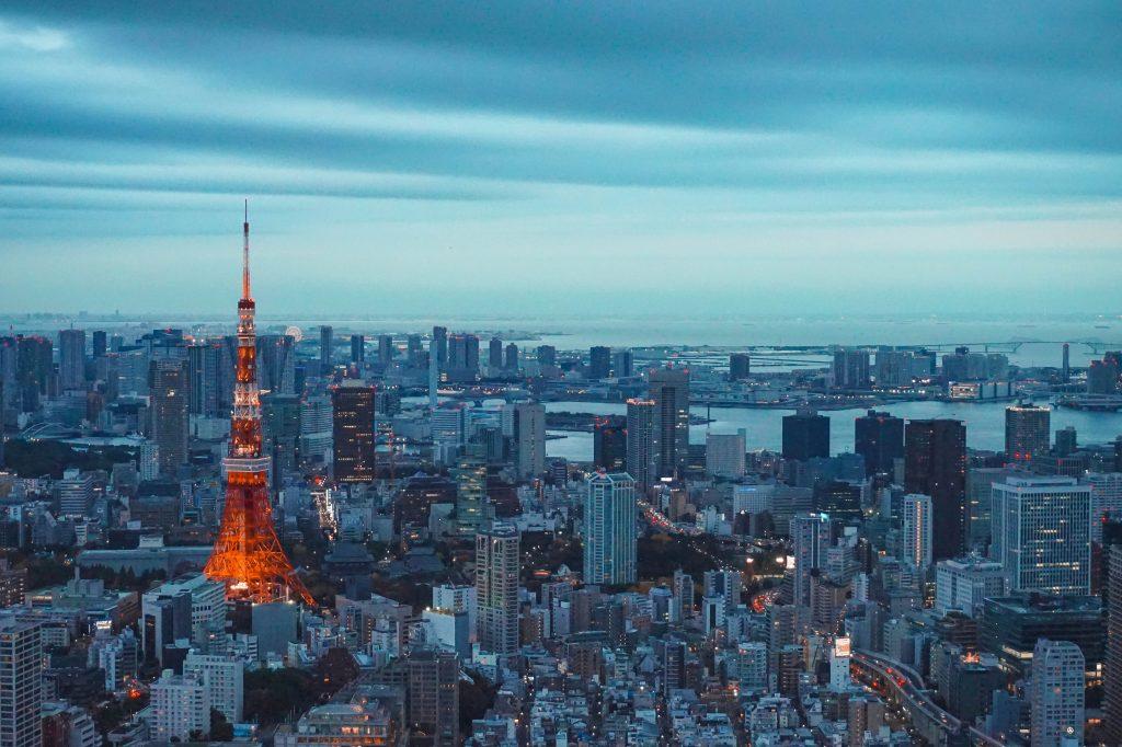 ญี่ปุ่น Japan