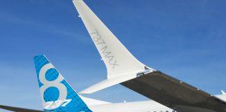 Boeing 737 MAX 8 โบอิ้ง