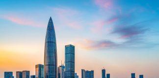 Shenzhen เซินเจิ้น ประเทศจีน