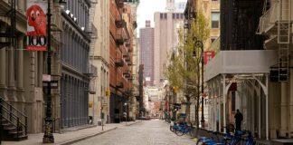 New York City นิวยอร์ก สหรัฐอเมริกา