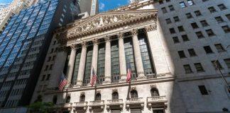 NYSE New York Stock Exchange ตลาดหลักทรัพย์นิวยอร์ก