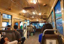 Bangkok Bus รถเมล์ กรุงเทพ