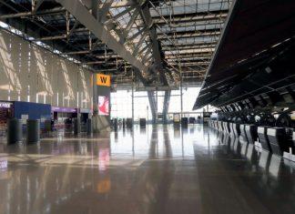 Suvarnabhumi Airport สนามบินสุวรรณภูมิ 2020
