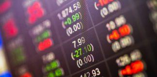 Stock Chart Board
