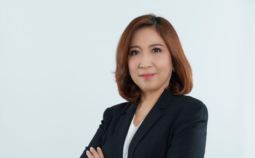 อลิวัสสา พัฒนถาบุตร กรรมการผู้จัดการ CBRE ประเทศไทย