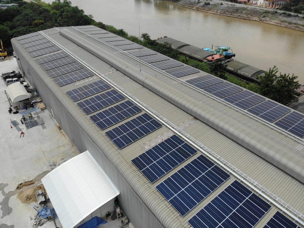 SCG Solar Roof Solutions