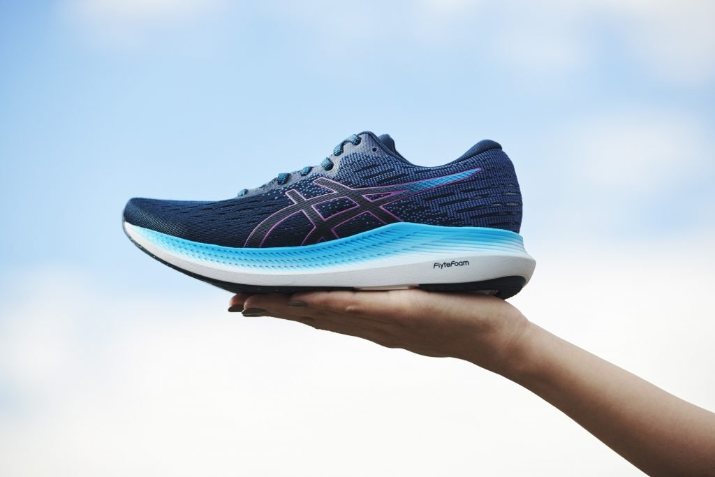 ASICS EVORIDE 2: Female