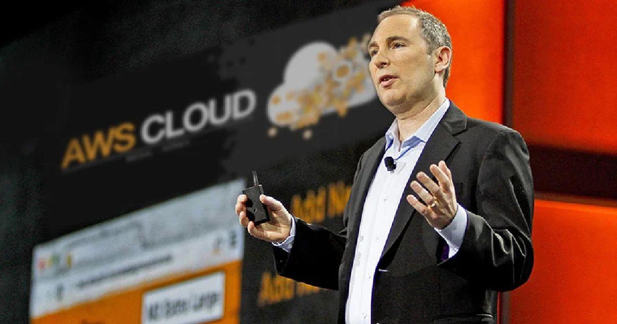 รู้จักกับ Andy Jassy ว่าที่ CEO คนใหม่ของ Amazon ผู้สืบทอดกิจการต่อจาก Jeff Bezos