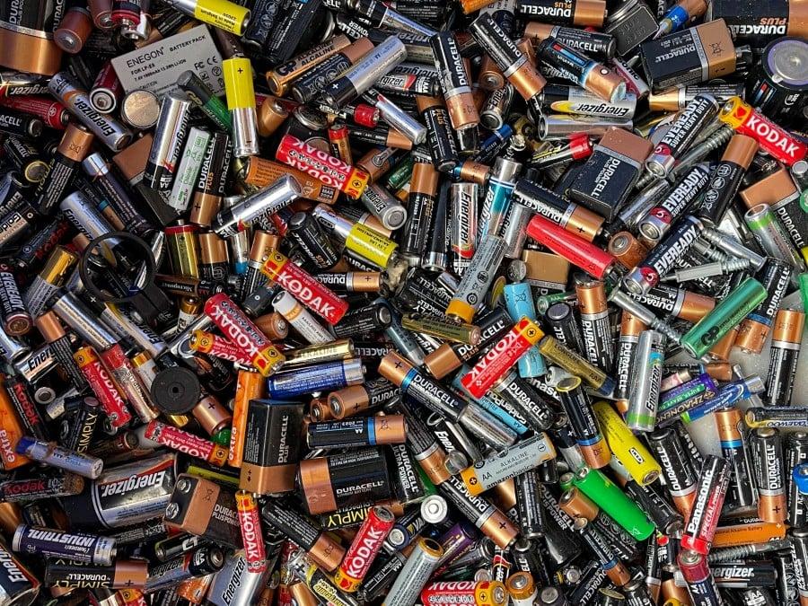 e-waste ไปรษณีย์ไทย