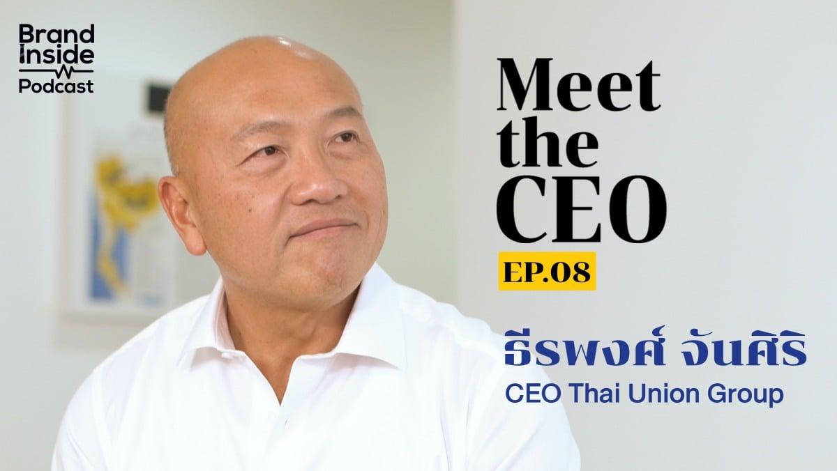 meet the ceo
