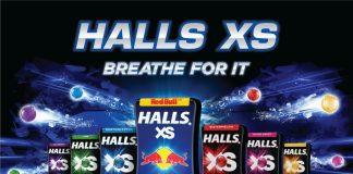 halls red bull