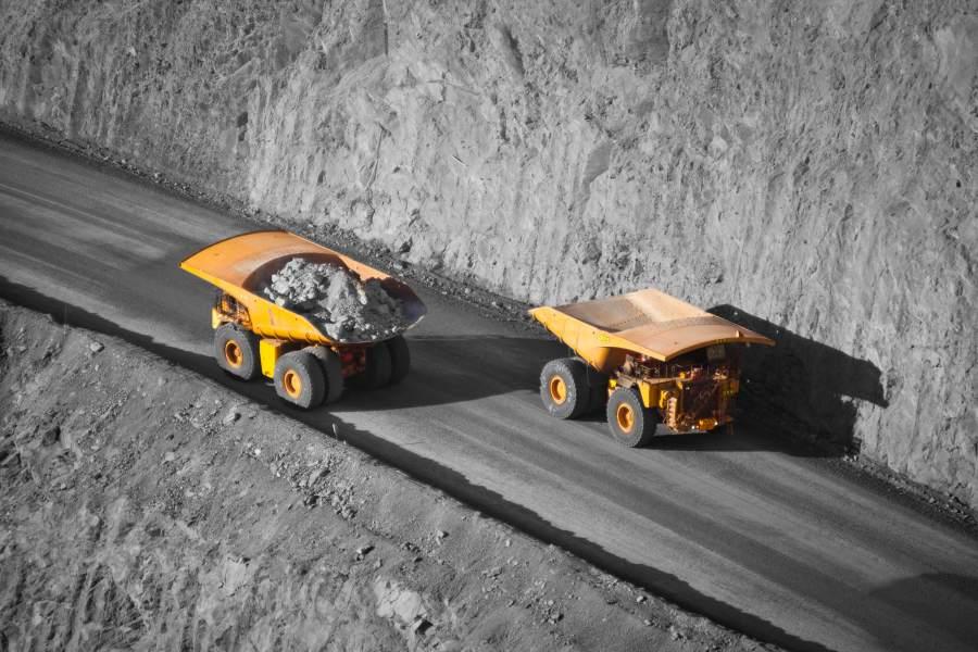 Mining เหมืองแร่