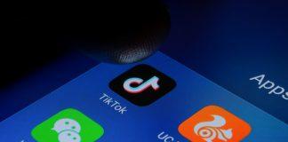 Tencent WeChat ByteDance TikTok
