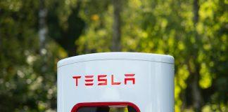 Tesla Charger เทสล่า ที่ชาร์จรถยนต์
