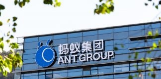 Ant Group Alipay