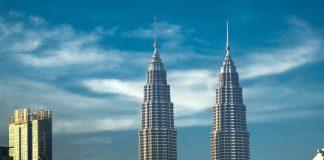Kuala Lumpur Malaysia กัวลา ลัมเปอร์ มาเลเซีย