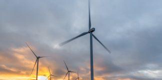 Wind Farm กังหันลม จีน