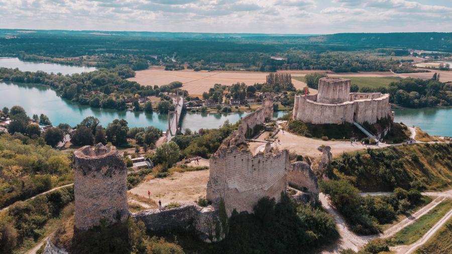 castle europe