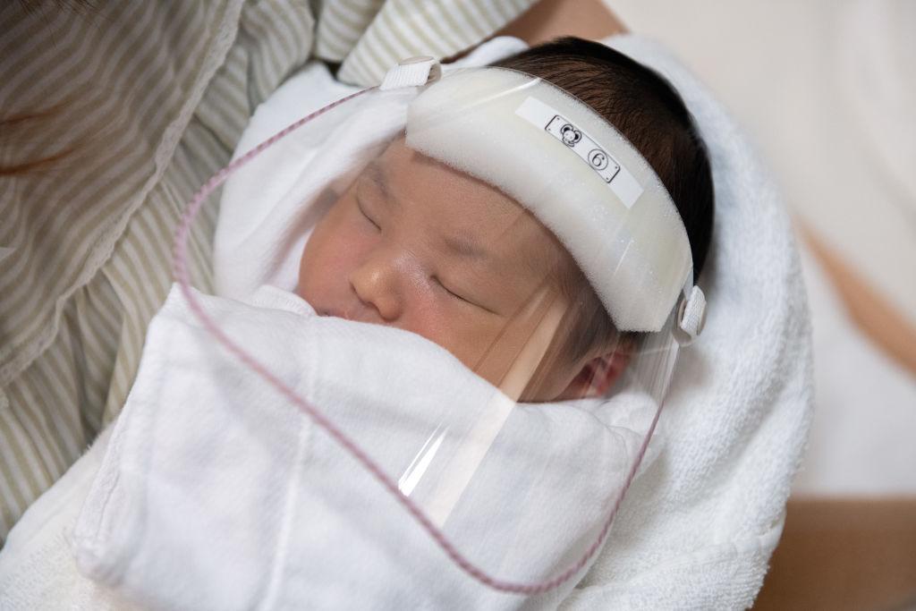 เด็ก ทารก infant baby