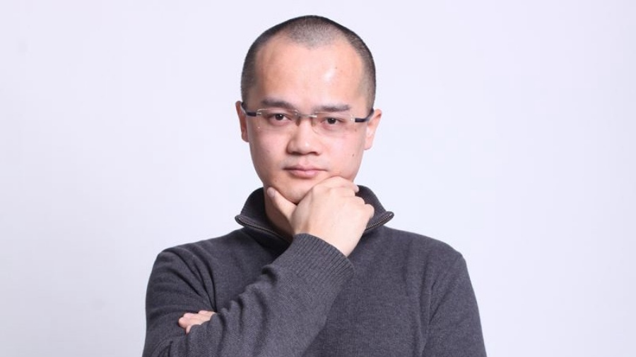 Wang Xing, founder and CEO of Meituan-Dianping. Photo from ifeng.com