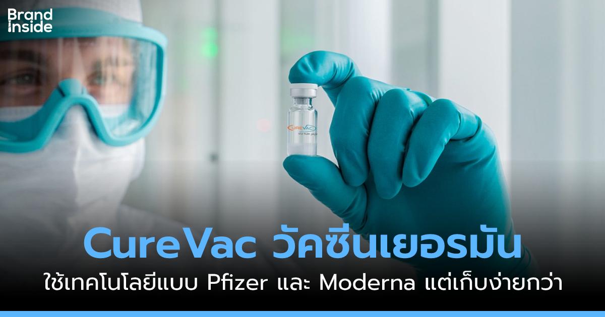 curevac german vaccine