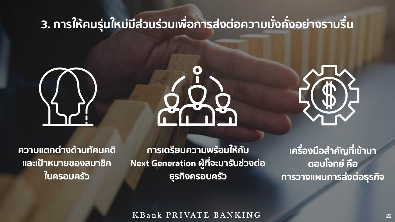 Kbank Private Banking