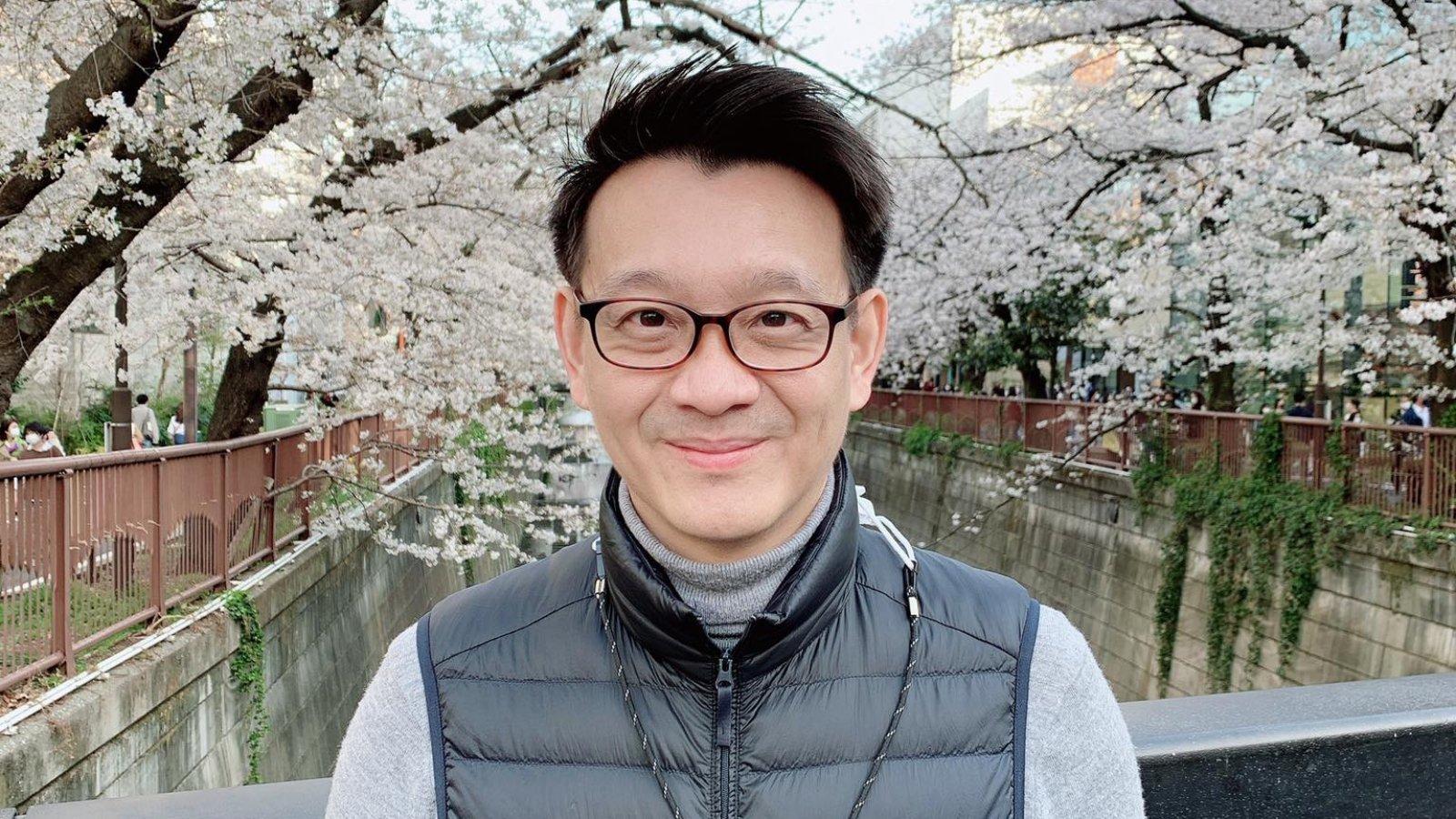 Asst.Prof. Veerayooth Kanchoochat, Ph.D.