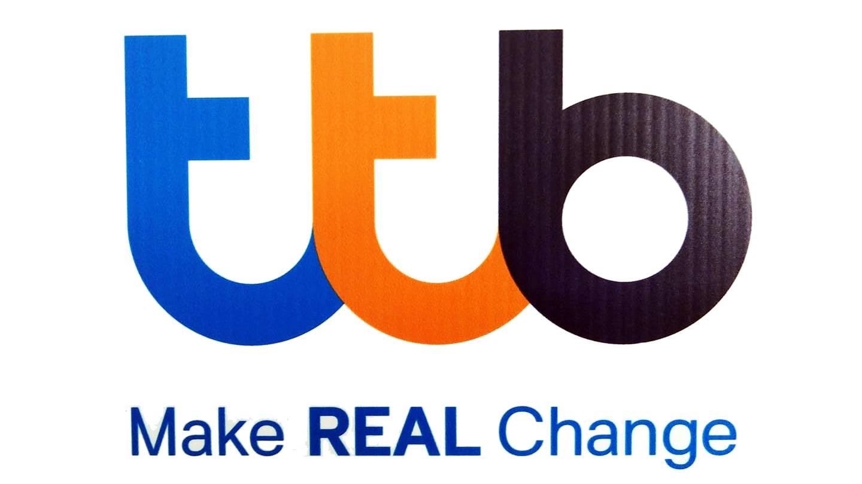 TMB เตรียมเปลี่ยนชื่อเป็น TTB ทีเอ็มบีธนชาต เริ่มทางการ 7 พ.ค. 64   Brand  Inside