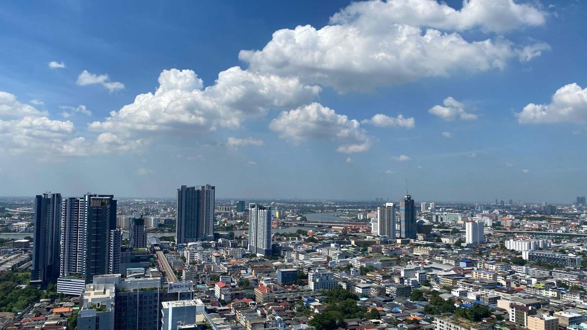 thai real estate