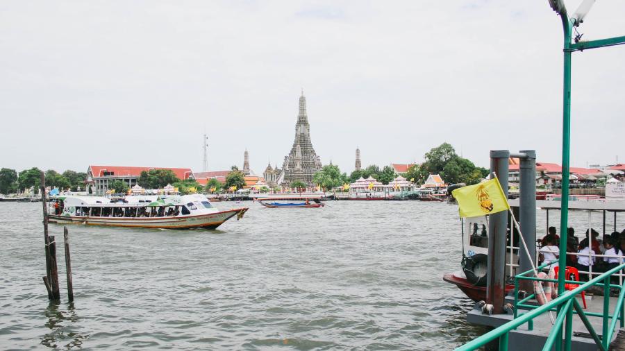 bangkok tourism traveller