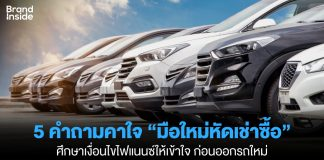 Krungsri auto