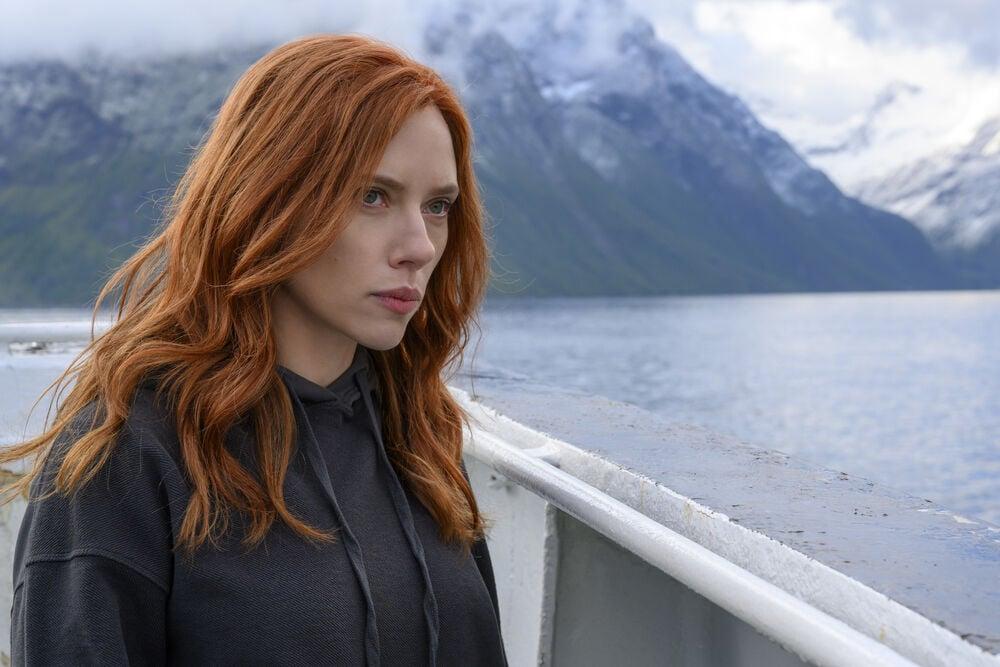 Black Widow (2021) แบล็ค วิโดว์
