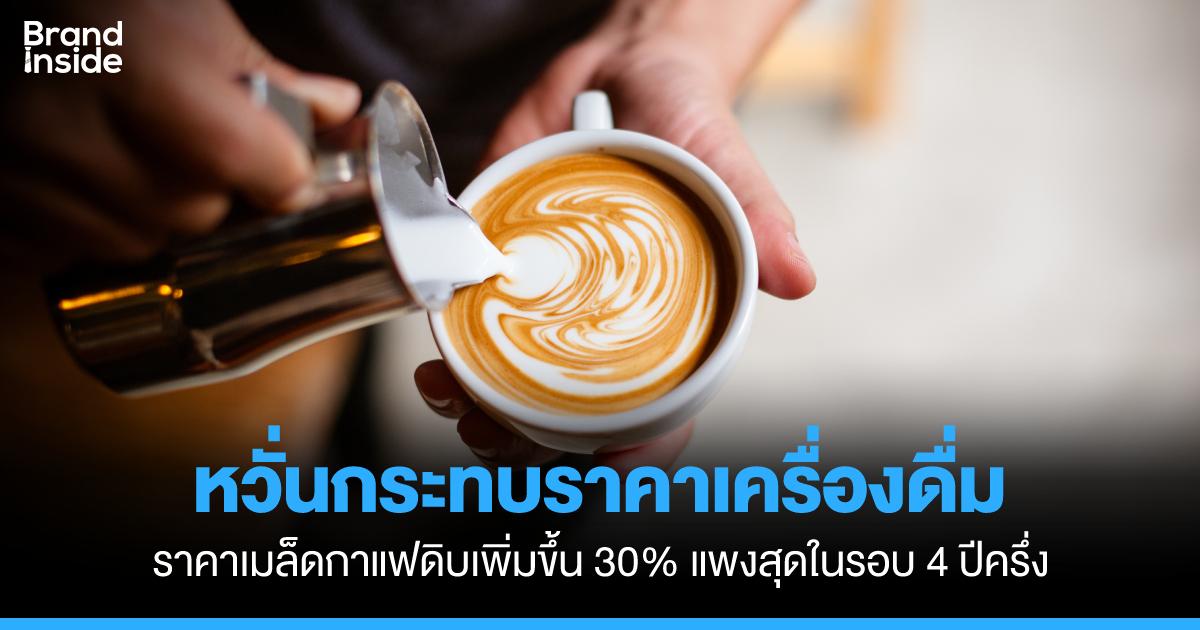 coffee price