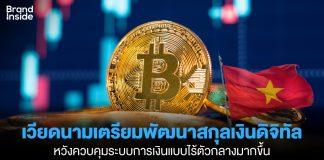 vietnam digital currency