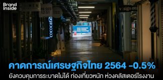 economy thai