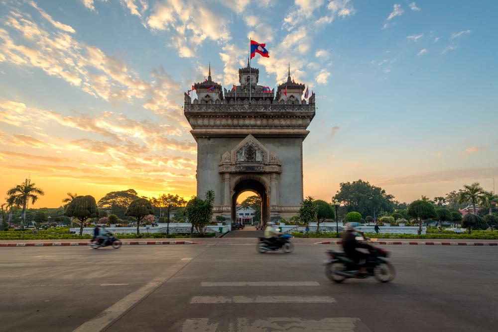 สปป. ลาว, Laos